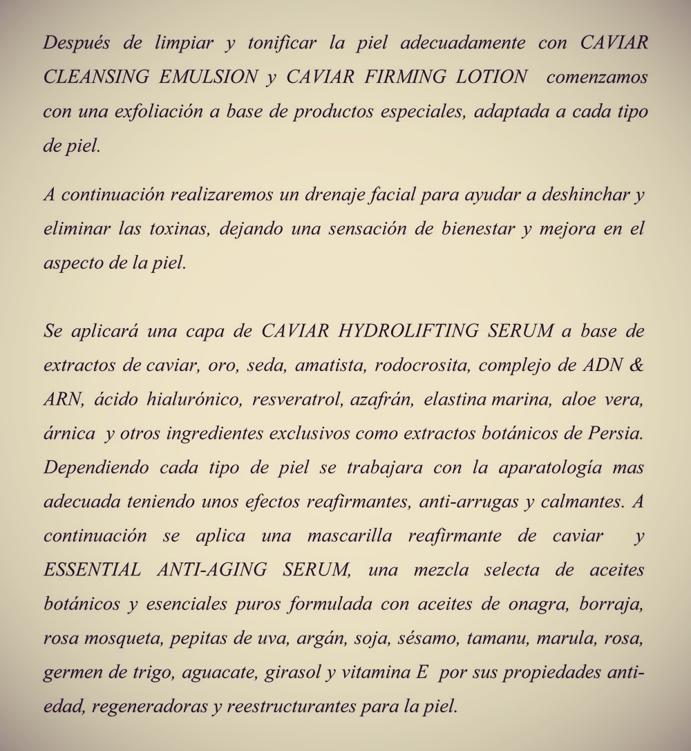 TRATAMIENTO+HYDROLIFTING+CON+CAVIAR+Massumeh