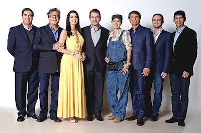... María del Pilar y Sol Rodríguez vuelven juntas en un nuevo proyecto