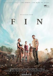Fin (Pelicula, 2012)