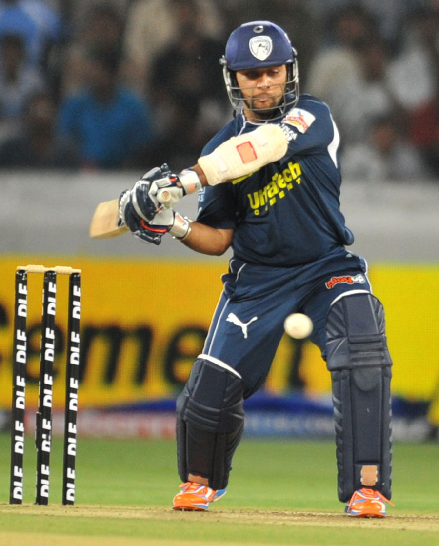 Warriors Vs Knights Live Stream Free: Deccan Chargers V Royal Challengers Bangalore, IPL 2011