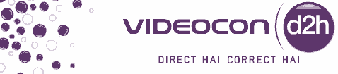 Videocon D2H pack price revised from 12th Feb 2015