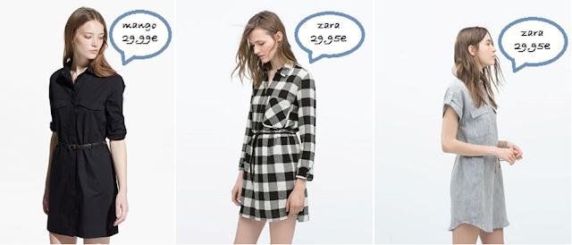vestidos camiseros (1)