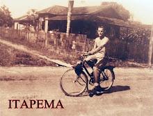 pedala ITAPEMA