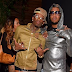 Rich Homie Quan and Trinidad James celebrate a birthday in Atlanta