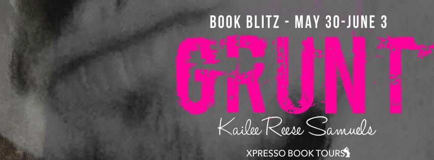 Grunt Book Blitz