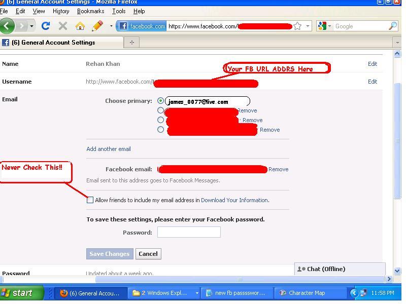 Guaranteed Facebook Security & Privacy Tutorial