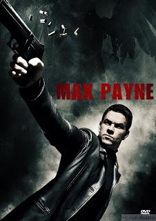 Rực Lửa Hận Thù - Max Payne