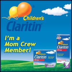 Claritin MomBassador