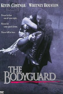 The Bodyguard izle