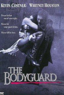 The Bodyguard izle