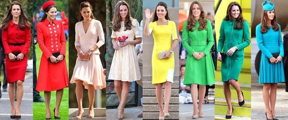 Lup Top Teen Kate Middleton A Rainha Estilosa