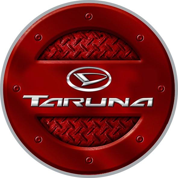 Cover Ban Serep Mobil Daihatsu Taruna