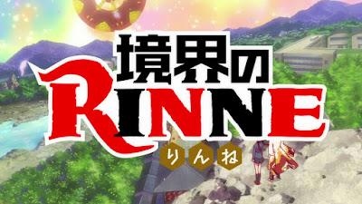Kyoukai no Rinne Subtitle Indonesia [Batch]