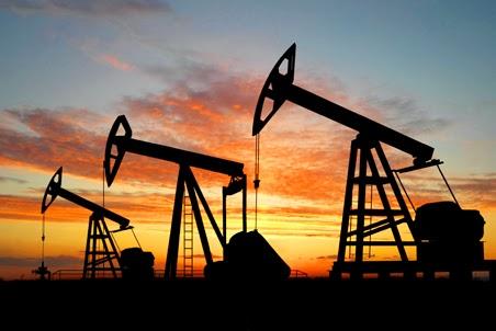 Цены на нефть скорректировались