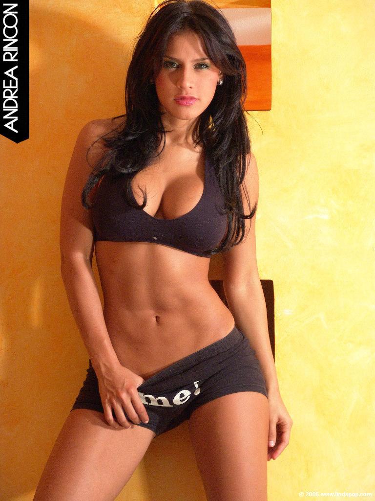 imagenes de andrea rincon sin ropa - Ver El Video Prohibido De Andrea Rincon Y Ale Sergi En