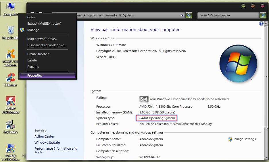Ardamax Logger V 4.0.2 Crack idariyosw Cara-Mengetahui-Bit-Windows