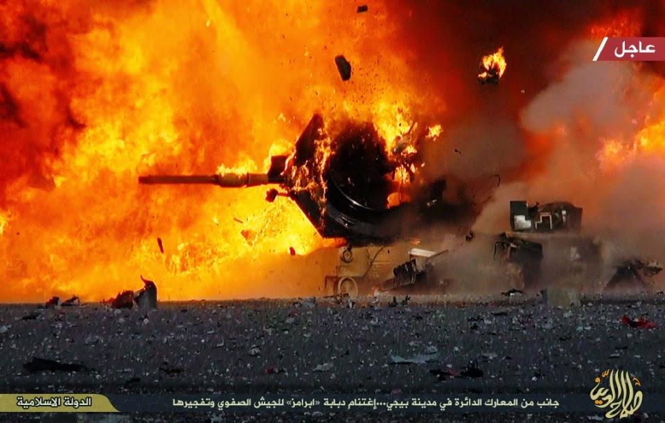 M1 Abrams tocados en Irak y el Mundo ________________________________27_small