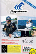 HAYABUSA HOOK