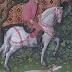 O άνθρωπος, το άλογο και το σκυλί του Paulo Coelho...