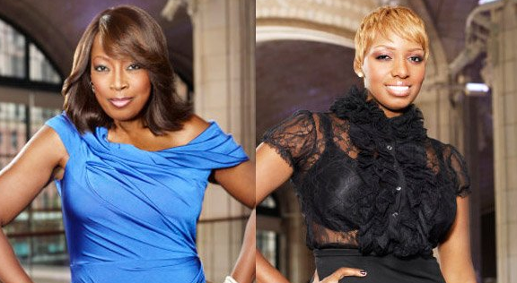 Star Jones Talks NeNe Leakes, Heart Surgery, Barbara Walters And More!