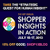 The Rate of Change, Digital Shoppers & The Strategic Quest for Holistic Human Insight