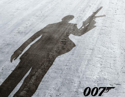 fondo escritorio james bond