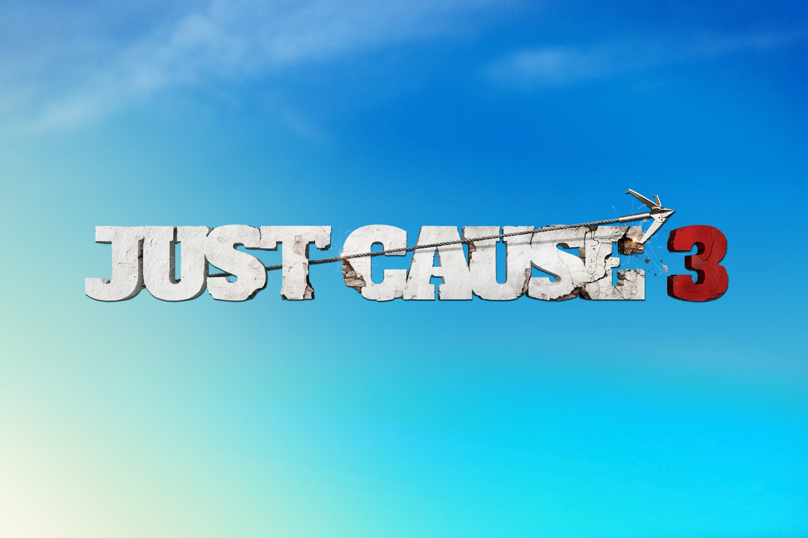 Just Cause 3: The First Hour of Gameplay - We Know Gamers
