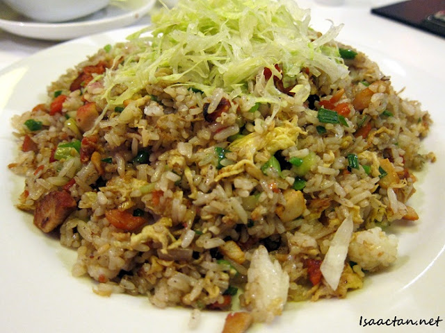 Spring Garden Special Fried Rice