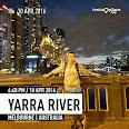 Semalam Di  Yarra River