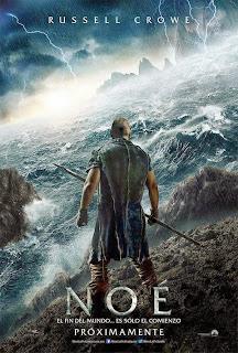 Noé (Noah) 2014