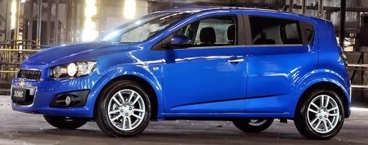 Precio+Chevrolet+Sonic+Hatchback+2014+ficha+tecnica+caracteristicas