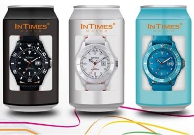 Jam Tangan Original Intimes New Style