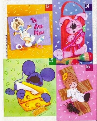 manualidades para el dia de la madre fomi - <datvara:blog.title ...