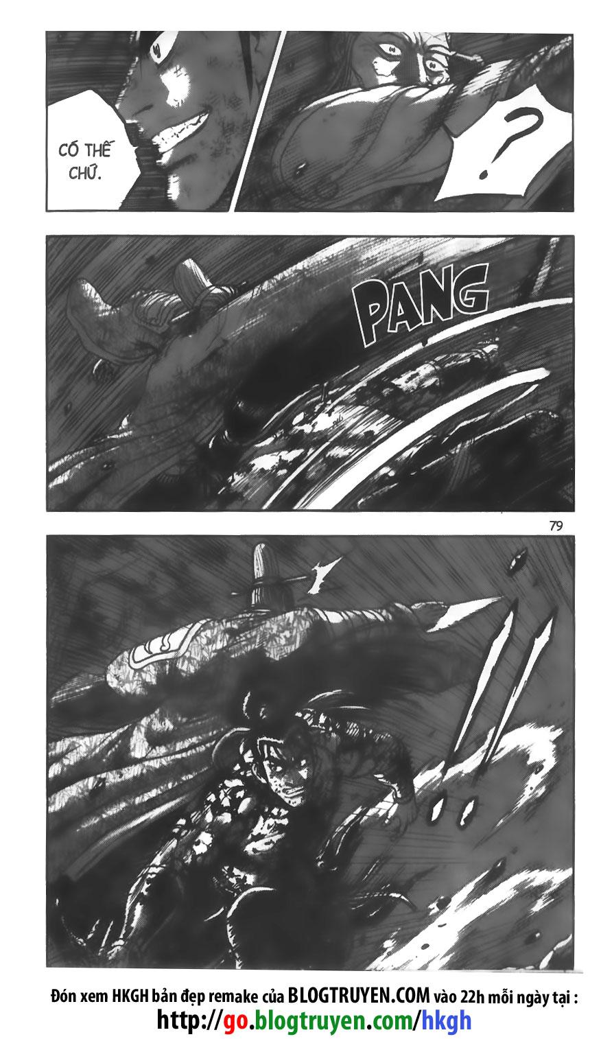 Hiệp Khách Giang Hồ - Hiệp Khách Giang Hồ Chap 359 - Pic 24