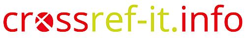 Crossref-it.info - Improve your English Lit grades