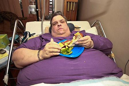 Fattest Woman In The World Kills Nephew Balunywa Bytes: 10 Hea...