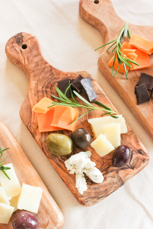 A Summer Cheese Plate Recipes — Dishmaps