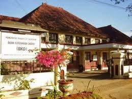 Layanan Pengaduan Masyarakat Tentang Pelaksanaan Seleksi CPNS dari Tenaga Honorer K II Kabupaten Grobogan.