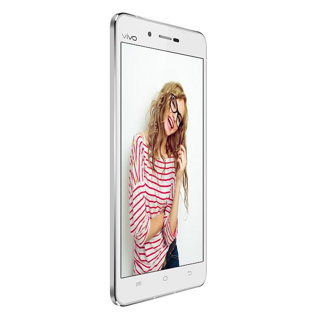 Harga Vivo X5Max, Handphone Android Vivo Terbaru 2017