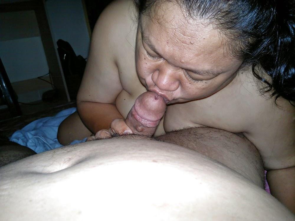 Tudung Biru Berumur (full version) melayu bogel.com