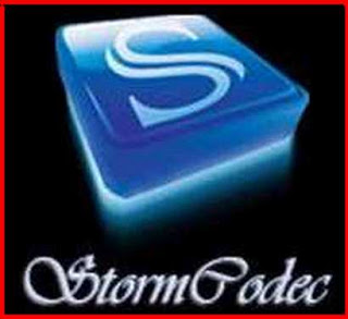 تحميل برنامج ستورم كودك 2013 download storm codec