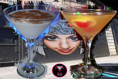 10 martinis