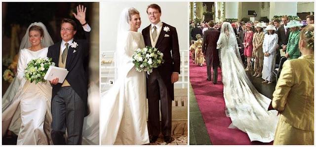 Blythe haaga wedding