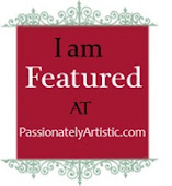 Featured Artist for my Spring Blossom Card! May 2nd