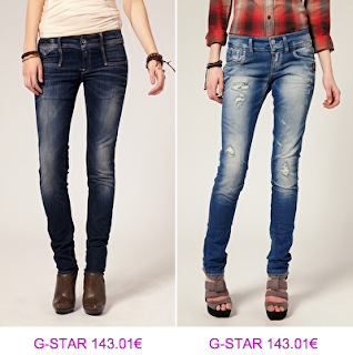 G-Star Raw jeans2