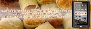 "Concurso ""Jovem Chef II – Frases"""