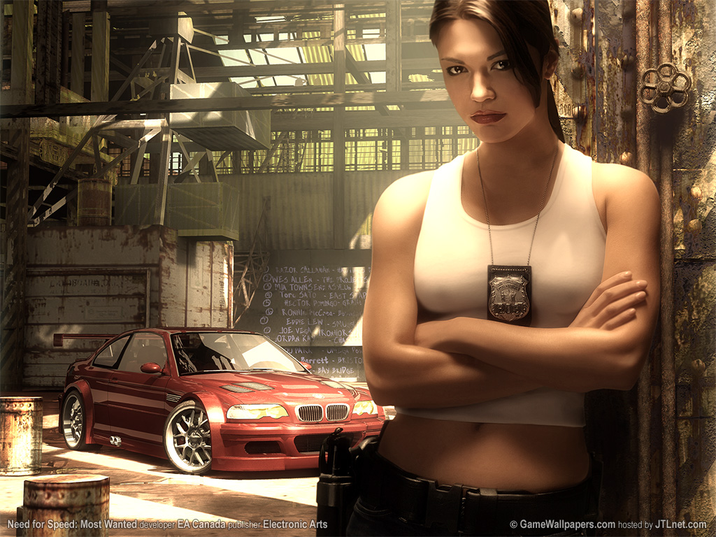 descargar need for speed most wanted gratis para pc en espanol completo