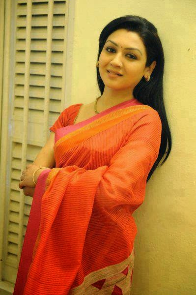 Film Actress Joya Ahasan