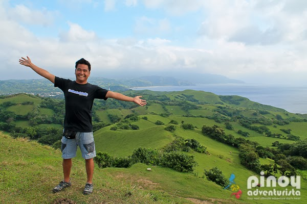 Vayang Rolling Hills Batanes