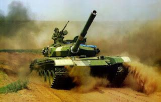 gambar tank china